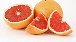 Pericolul neştiut: un singur grapefruit poate să te omoare