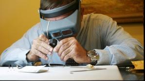 Bijutierii, pe lista celor mai puţin stresante joburi din 2013