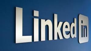 Rețeaua profesională LinkedIn a atins 200 de milioane de utilizatori