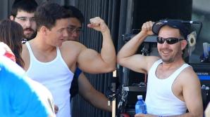 Mark Wahlberg a slăbit recent 27 de kilograme