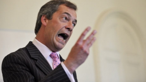 Nigel Farage, lider UKIP