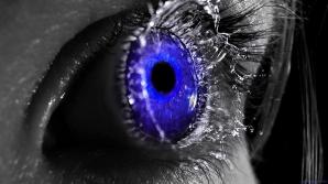 Ochi albaştri