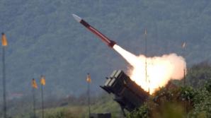 Turcia , dispusă să facă orice pentru a-şi apăra teritoriul