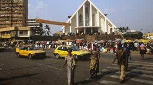 Ritualuri macabre în capitala Camerunului