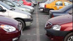 Românii au luat piciorul de pe acceleraţie, la importul de maşini second, după valul de anul trecut