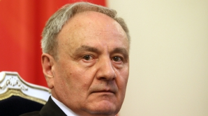 Președintele Republicii Moldova, Nicolae Timofti