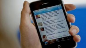 Mesajele pe Twitter îţi pot aduce angajarea sau concedierea