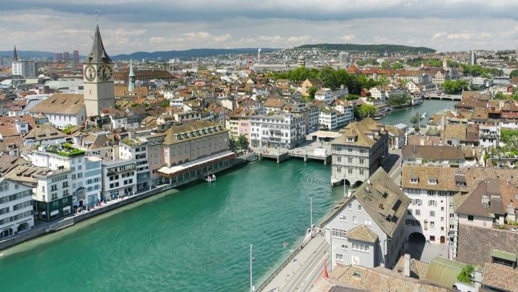 Cum obţii un job în Elveţia