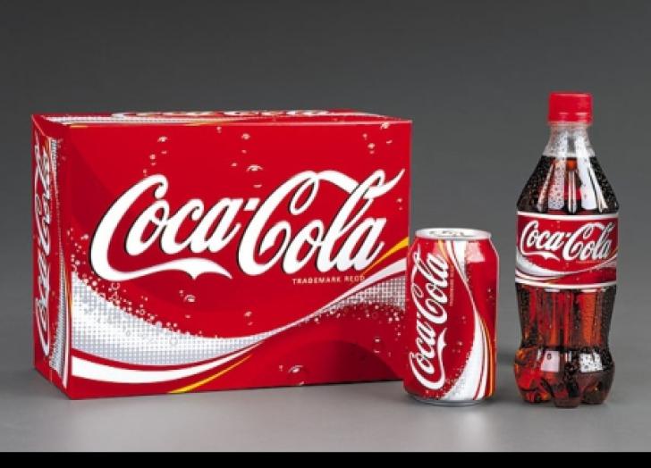 Probleme la Coca Cola