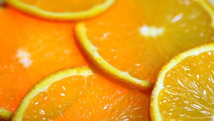Dulceaţă de portocale