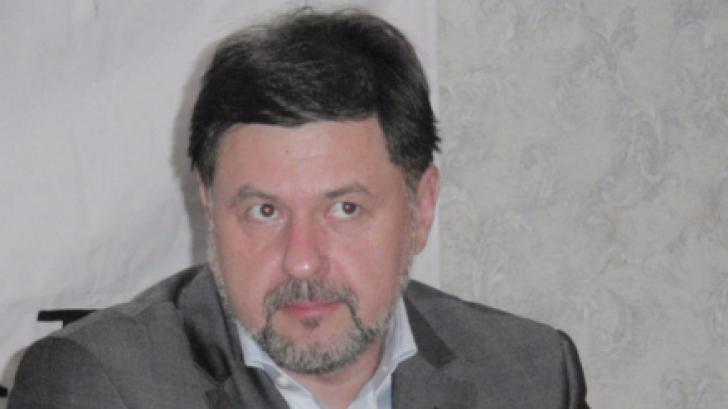 Prof.Dr. Alexandru Rafila: Testarea rapida de coronavirus este o pacaleala
