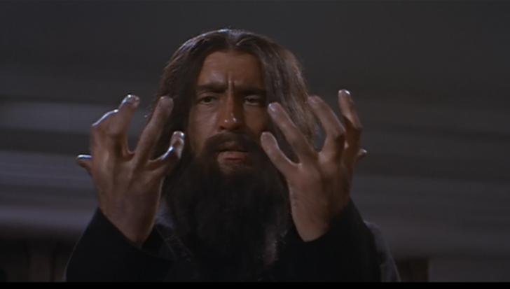 Rasputin a prezis Apocalipsa 2013