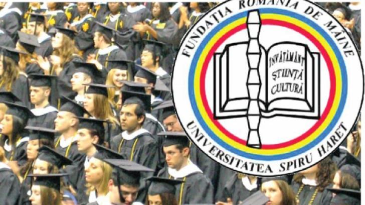 Veste bună pentru absolvenţii de la Universitatea Spiru Haret