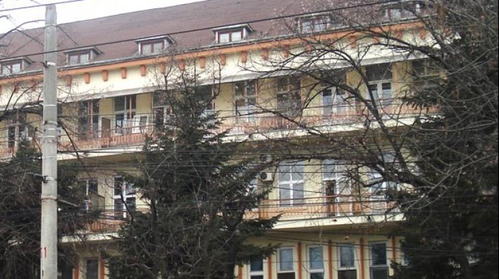 Spitalul Elias București