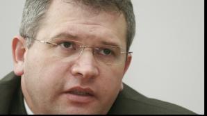 Fostul procuror Ilie Botoș