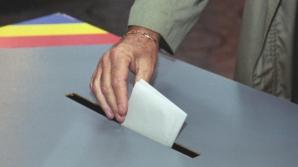 Candidatul PP-DD a câştigat funcţia de primar al comunei gălăţene Pechea