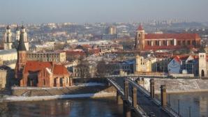 Lituania are ok-ul sa treaca la euro