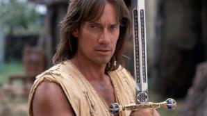 Kevin Sorbo, faimos pentru rolul lui Hercule dintr-o serie TV