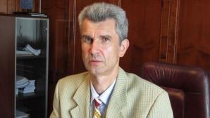 Adrian Bordea, preşedinte CSM
