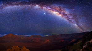 Calea Lactee, plină de planete potențial locuibile