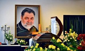 Dumitru Sechelariu a murit la Viena