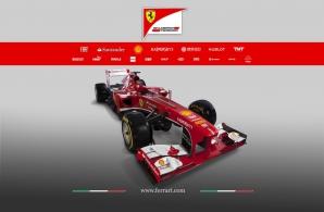F138, al 59-lea monopost de Formula 1 fabricat de Ferrari