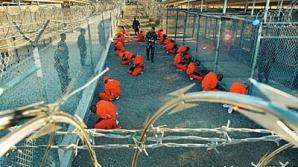 Guantanamo, iadul deţinuţilor