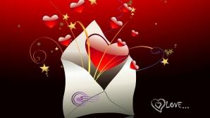 Ziua Îndrăgostiţilor. Ce MESAJE să-i trimiţi persoanei iubite