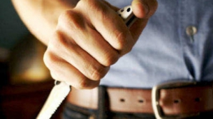 Braşov: Adolescenta înjunghiată pe peronul unei gări are pareză de nerv facial
