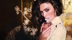 Keira Knightley apare în cea mai nouă reclamă pentru Coco Chanel