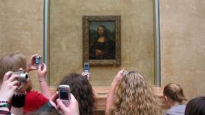 Mona Lisa, Luvru