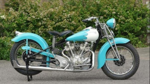 Crocker, 1940. Produsă în doar 40 de exemplare, preţurile variază în prezent între 200.000 şi 302.000 dolari