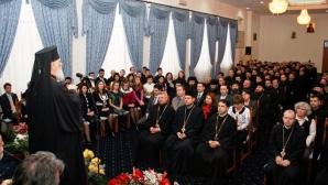 Reprezentanții Bisericilor ortodoxe îndeamnă creștinii să voteze la alegerile europarlamentare