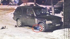 S-au înmulţit cazurile de atentate cu maşină