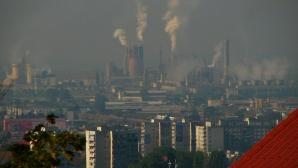 Ultima dată când planeta a cunoscut o concentraţie de CO2 de peste 400 ppm s-a întâmplat în urmă cu circa 3 miliarde de ani