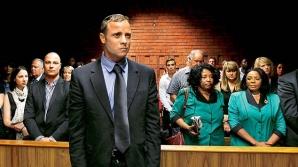 Oscar Pistorius suferă de tulburări psihice