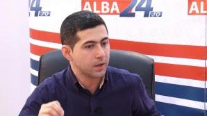 Rareș Buglea a demisionat din funcția de președinte TNL Alba