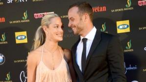 Oscar Pistorius a împușcat-o pe iubita sa cu patru gloanțe