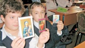 Patriarhia Română: Legislaţia română şi practica europeană sunt în favoarea menţinerii orei de religie în şcolile publice