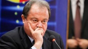 Blaga, susţinut de liderii PDL Galaţi pentru şefia partidului / Foto: jurnalul.ro