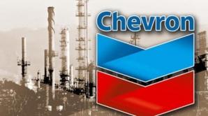 Chevron a primit undă verde pentru exploatarea gazelor de şist în Vaslui