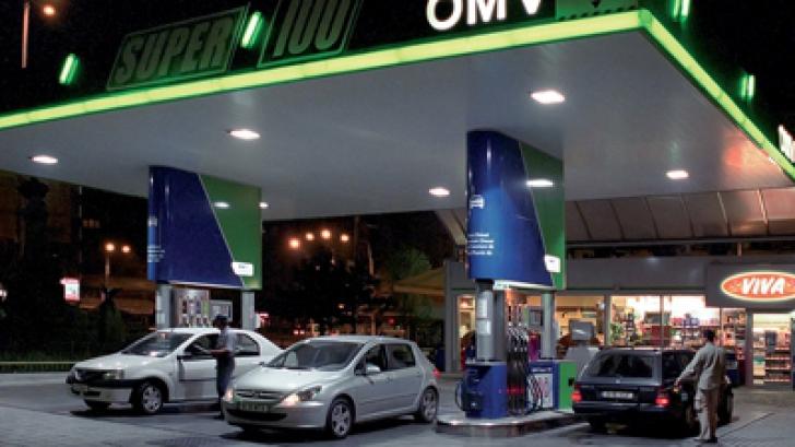 OMV Petrom, profit în scădere cu 56% pe primul semestru din 2020