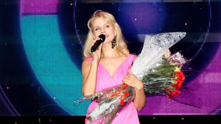 Anastasia Lazariuc