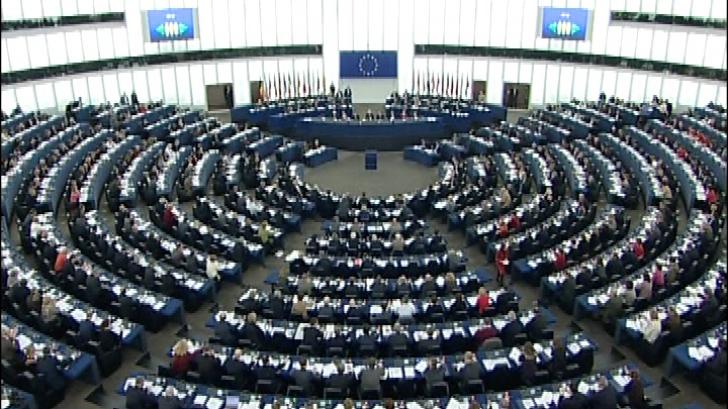 Parlamentul UE îl va audia luni pe Gheorghe Pufan, candidatul propus de Guvernul Romaniei pentru un post la Curtea Europeana de Conturi.