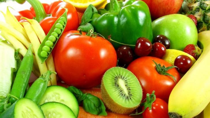 Alimente cu puteri vindecătoare