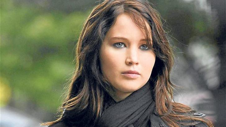 <p>Jennifer Lawrence, care a ocupat primul loc în topul de anul trecut, a coborât în 2014 pe locul al doilea</p>