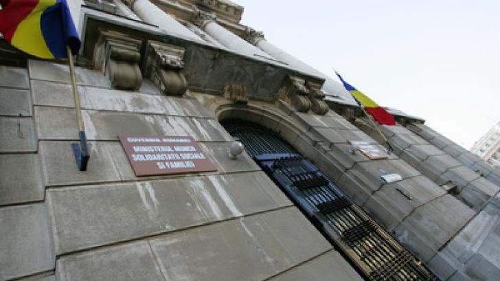 Nereguli de zeci de mil de lei la bugetul Ministerului Muncii, sesizate de Curtea de Conturi