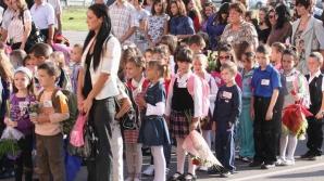 Părinţii cu copii în clasa pregătitoare, verificaţi şi de Primărie