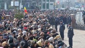 Mii de credincioşi la întronizarea noului Arhiepiscop al Buzăului și Vrancei