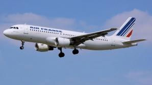 Air France, grevă a piloţilor